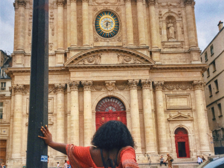 What's Wrong With Emily in Paris - From An Actual Expat