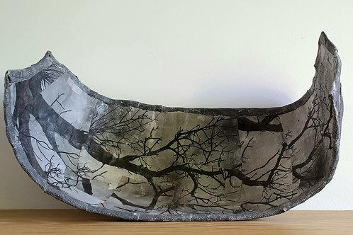 Tree platter.