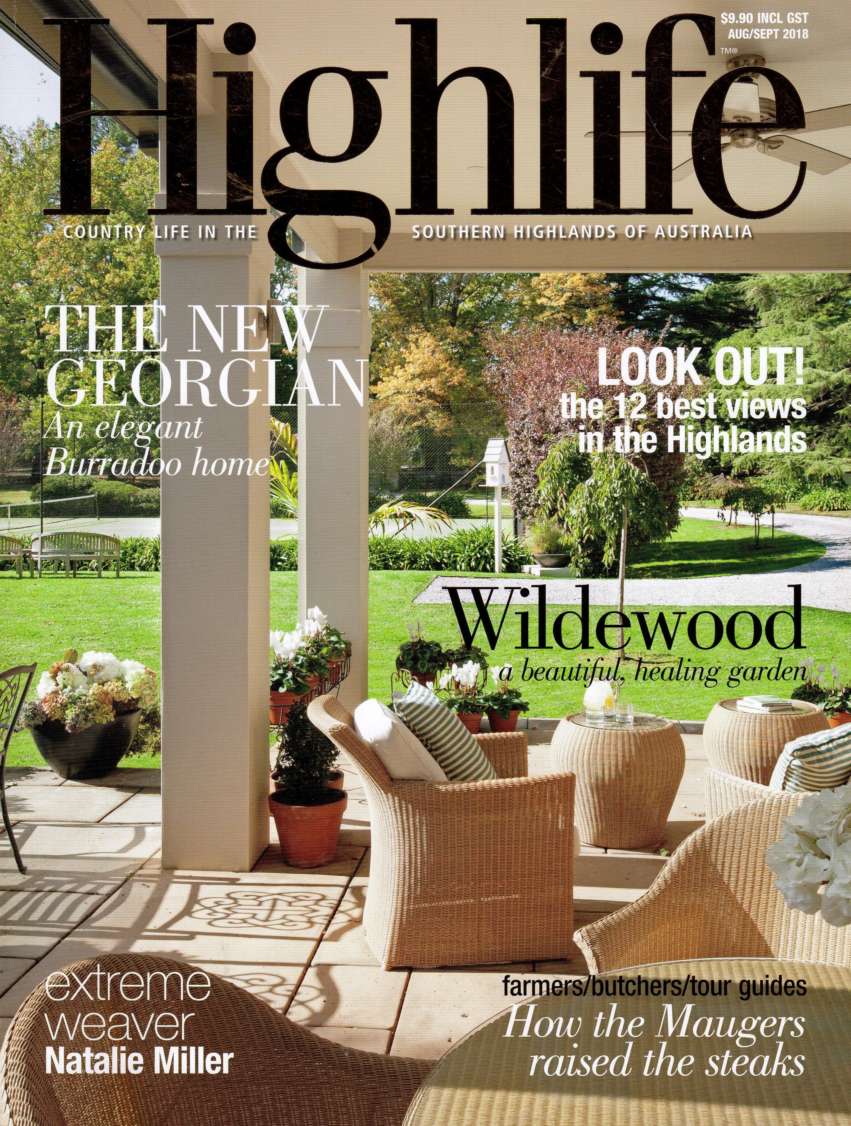 Highlife Magazine