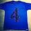 Thumbnail: Initial/Number T-shirt