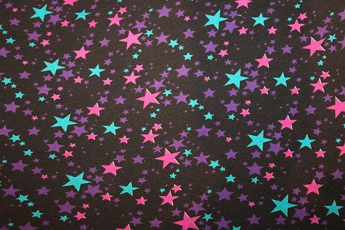 Multi Coloured Stars Romper