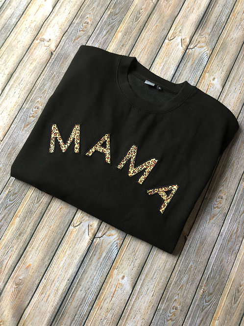 'MAMA' jumper outlet
