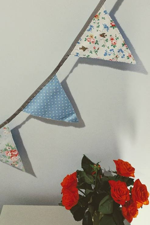 Simple Bunting