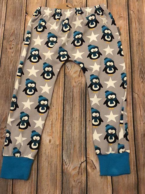 18-24 Months blue penguins