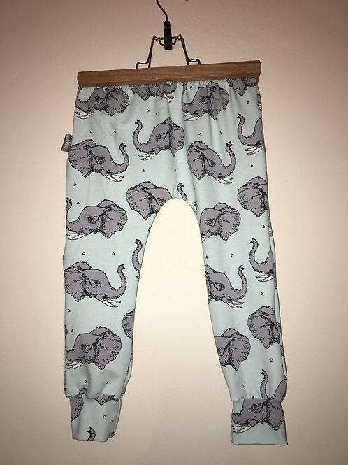 Elephant Leggings/Shorts