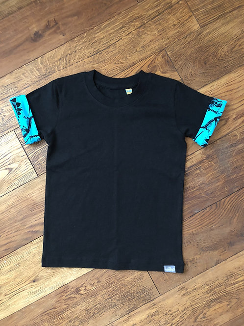 Tshirt with Cuffs