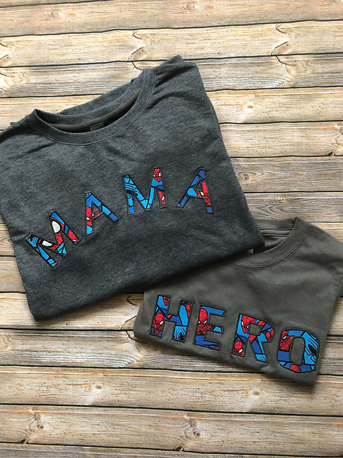 MAMA Fitted Jumper