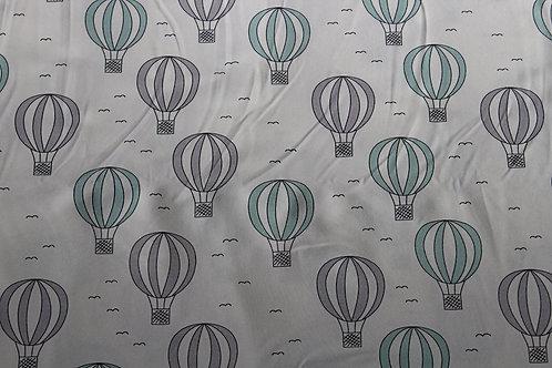 Hot Air Balloons Leggings/Shorts
