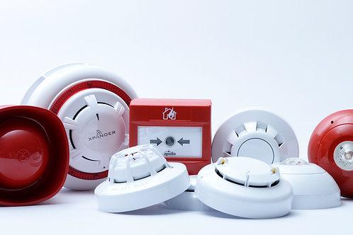 Apollo Fire Alarm Pack