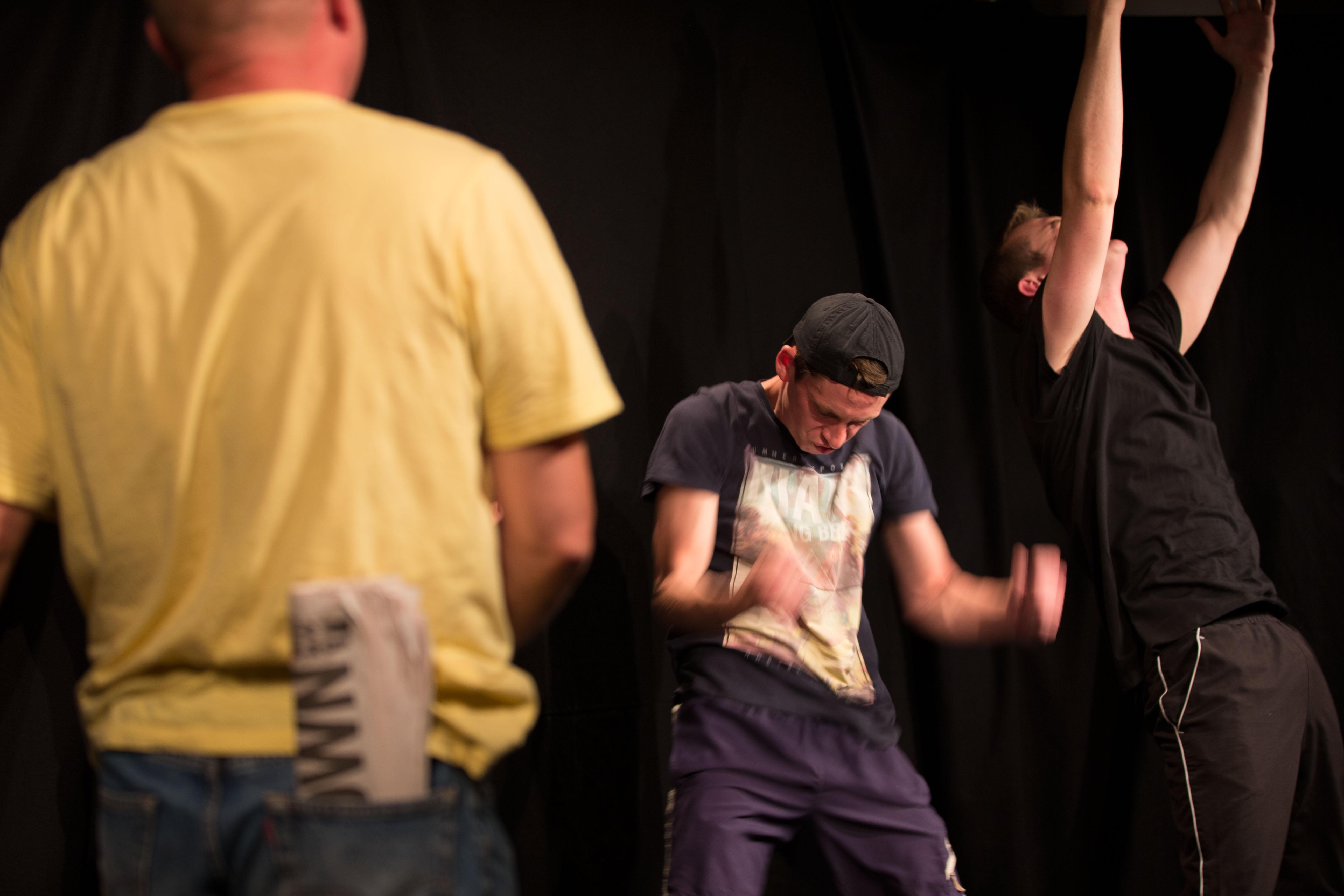 Fringe Festival 2013