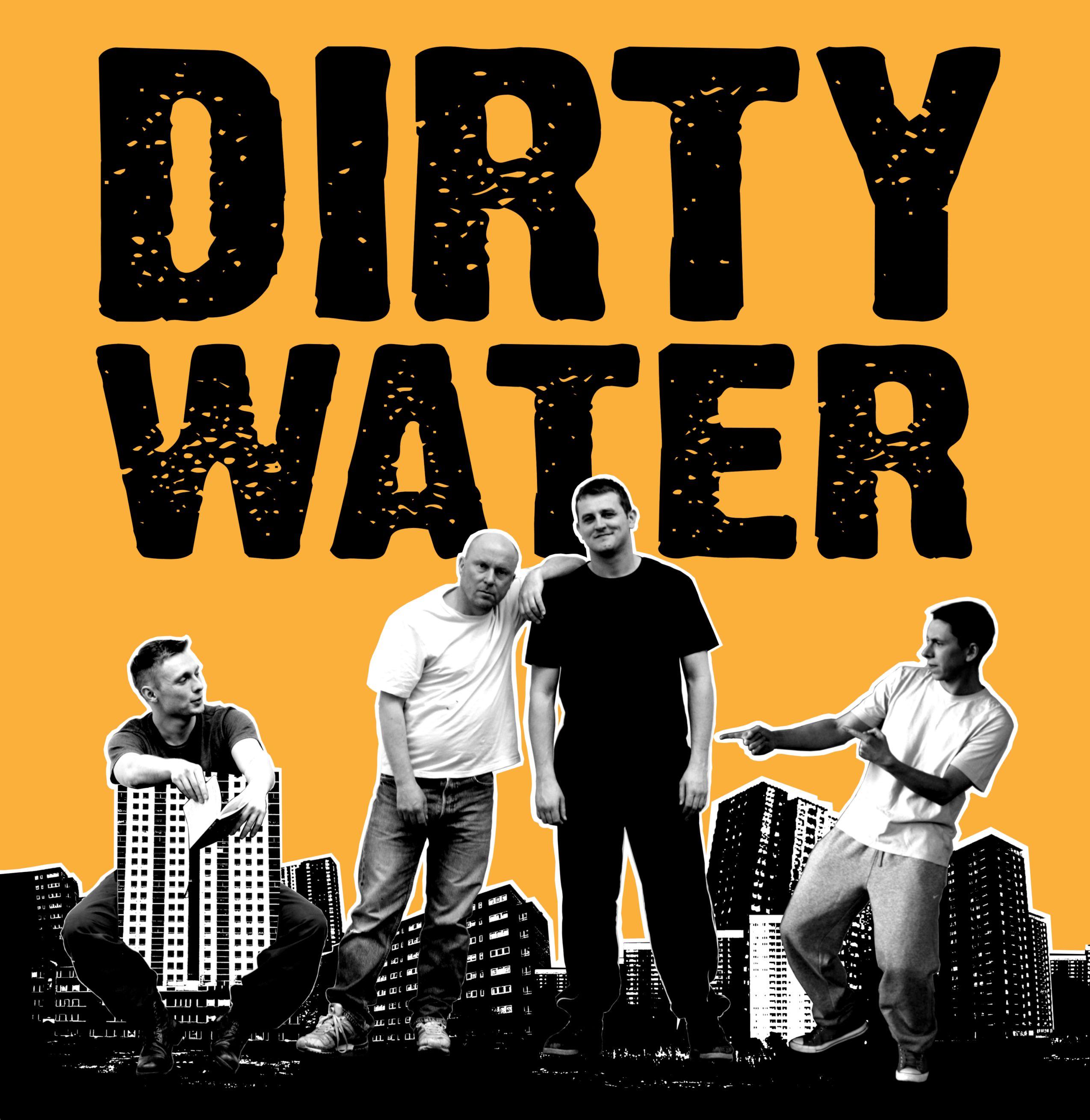 Dirty Water Logo
