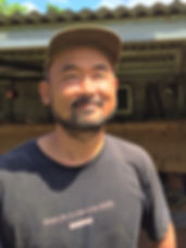 吉田友厚、TomohiroYoshida、サバニ、Sabani、石垣、沖縄、ツアー、海、船大工、船、