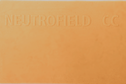 Neutrofield CC Rot Schmerzpad