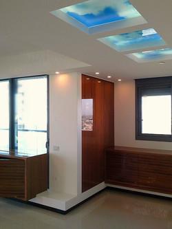 bar -skylight sarona