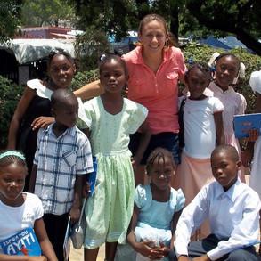 On My Mind in Haiti