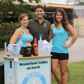 Beverage Sponsors
