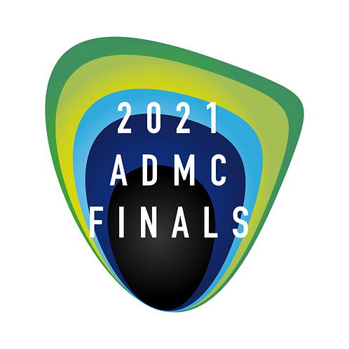 3 Categories 2021 Online ADMC Finals