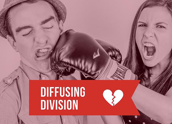 Diffusing Division