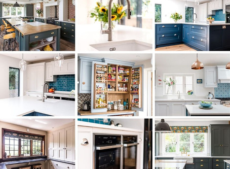 How to Plan Your Perfect New Kitchen