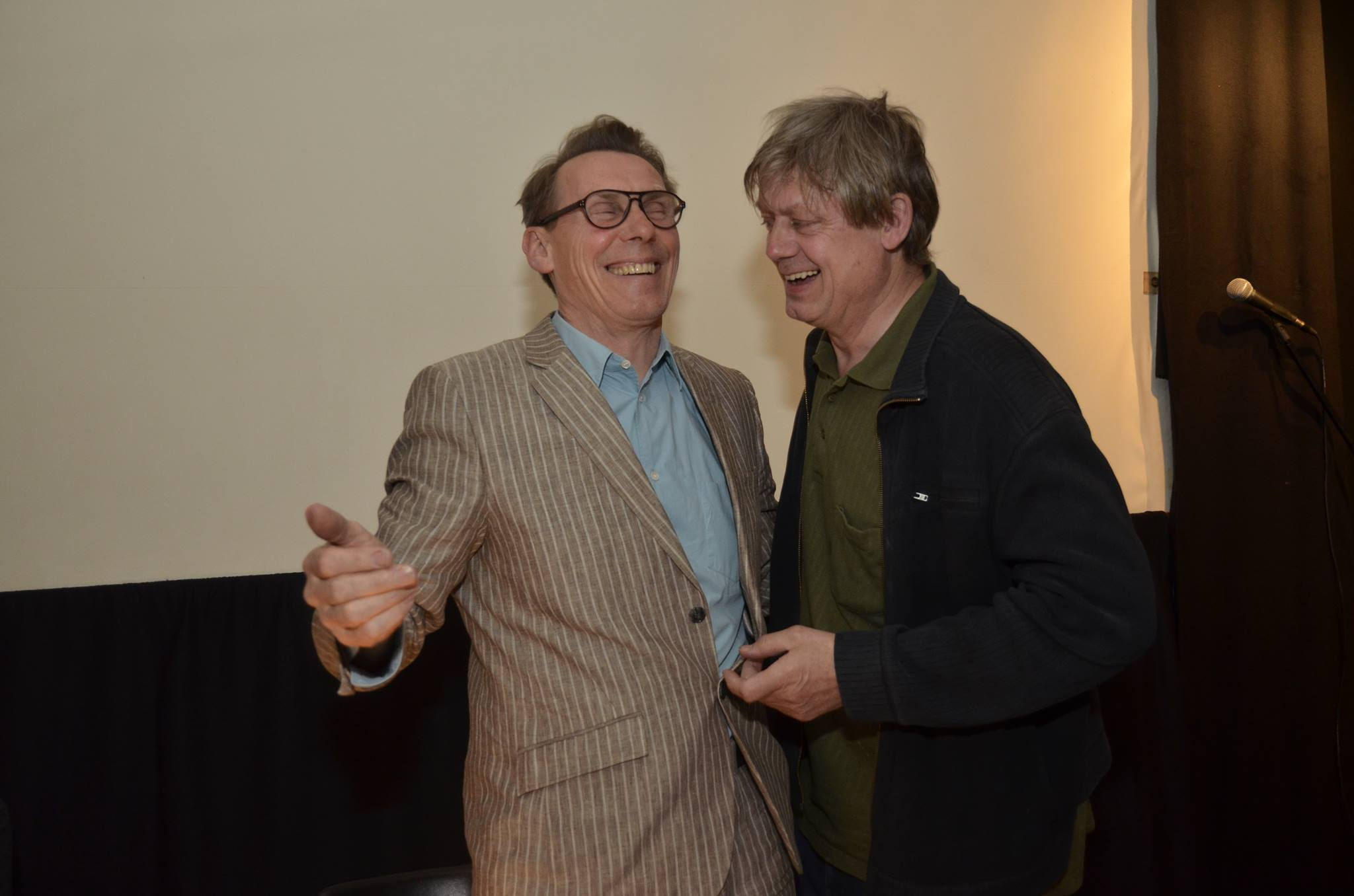 Will and Graham Fellows