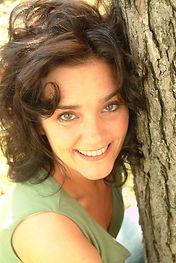 Manon Rioux Directrice formatrice MagiYoga