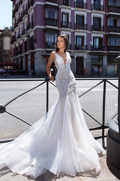 Νυφικό Φόρεμα Jaira