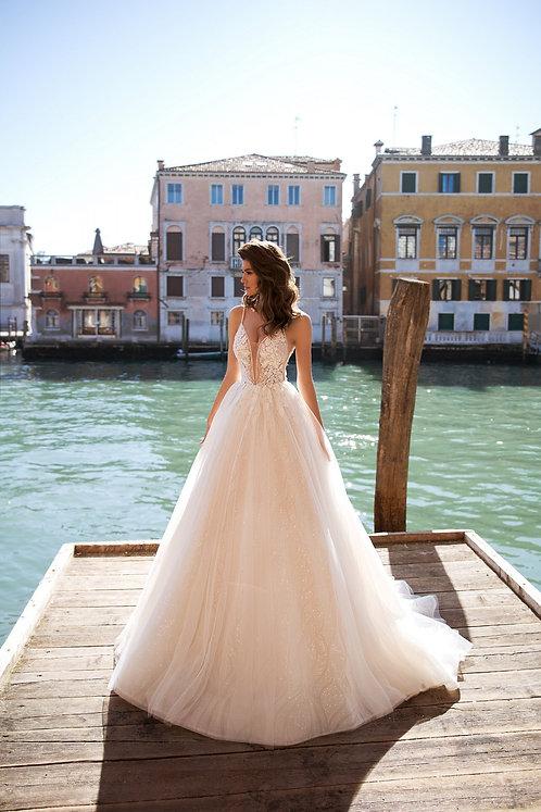 Νυφικό Φόρεμα Dianora