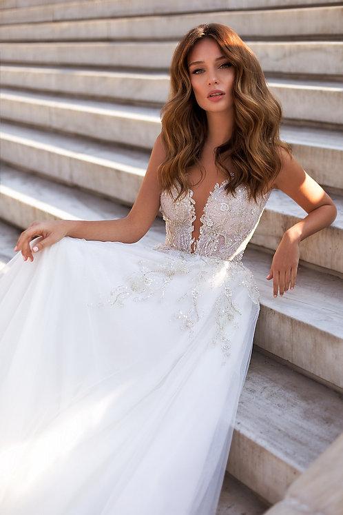 Νυφικό Φόρεμα Esmeralda