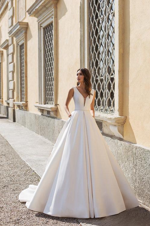 Νυφικό Φόρεμα Lorenza