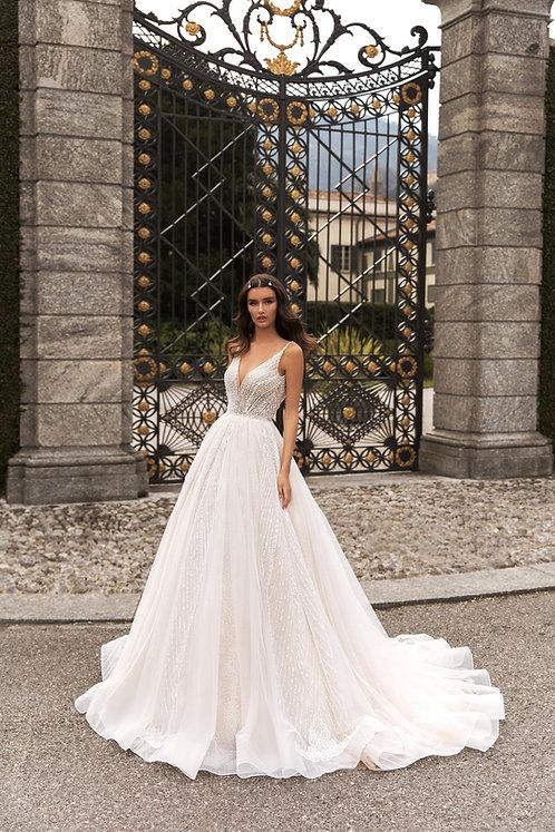Νυφικό Φόρεμα Lauretta