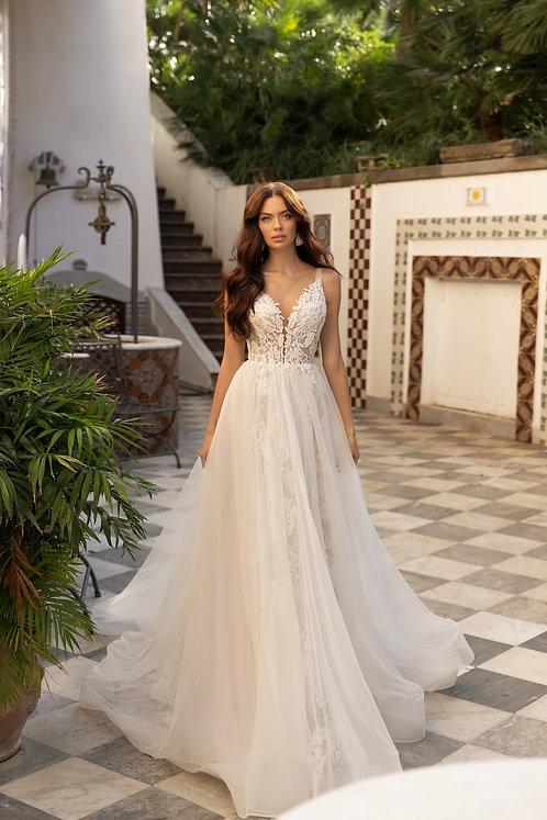 Νυφικό Φόρεμα Tiziana