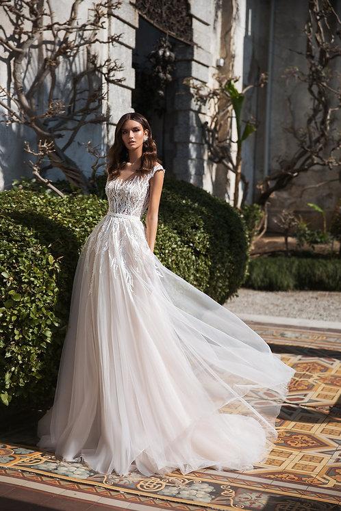 Νυφικό Φόρεμα Giada