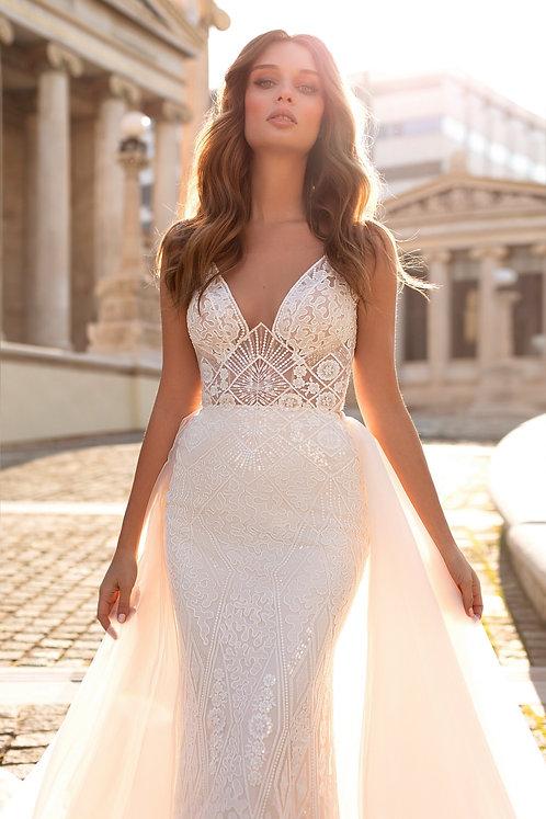 Νυφικό Φόρεμα Aglea