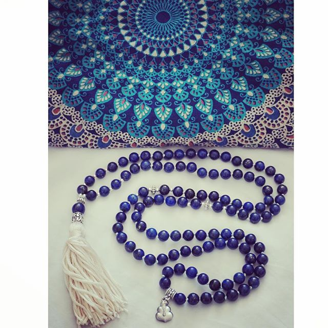 Custom malas are one of the most healing and heartfelt gifts we can give to anyone including ourselv