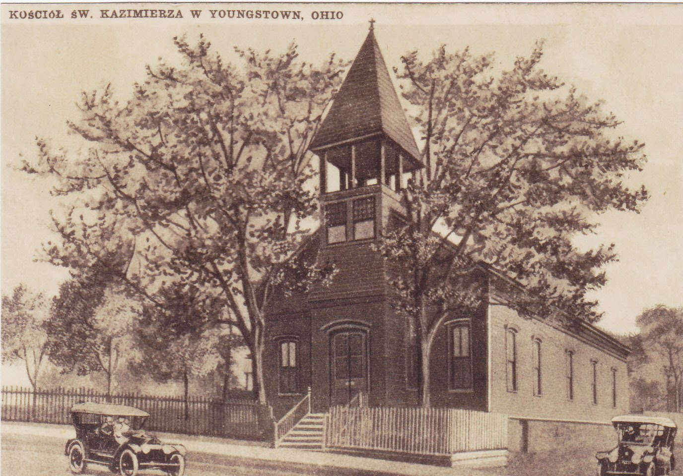 St. Casimir Parish 1924