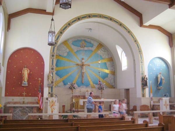 St. Casimir Altar