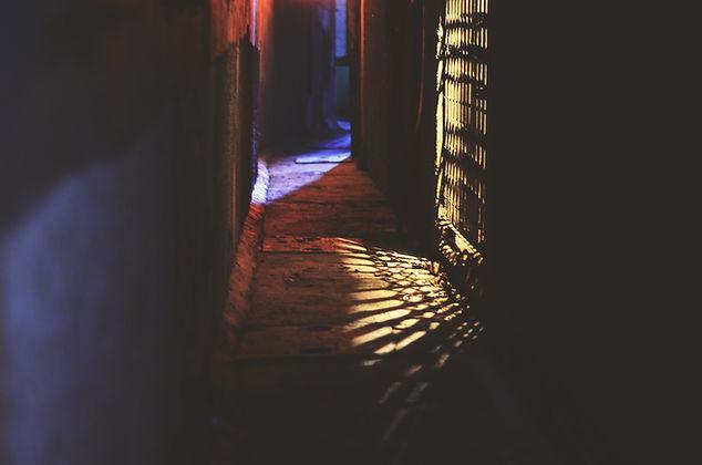 Doorway-Licht
