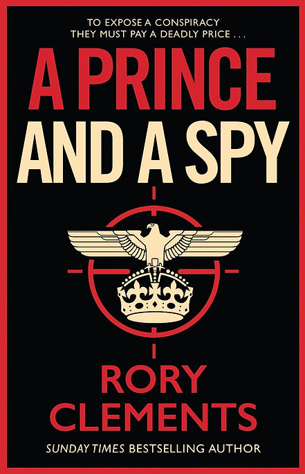 A Prince and a Spy FRONT.jpeg