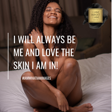 Love the Skin you in