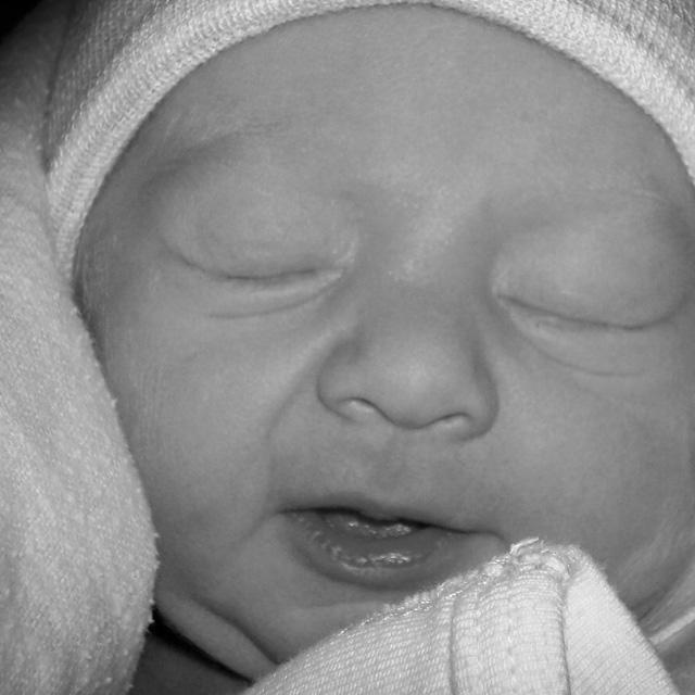 Baby Jamesb