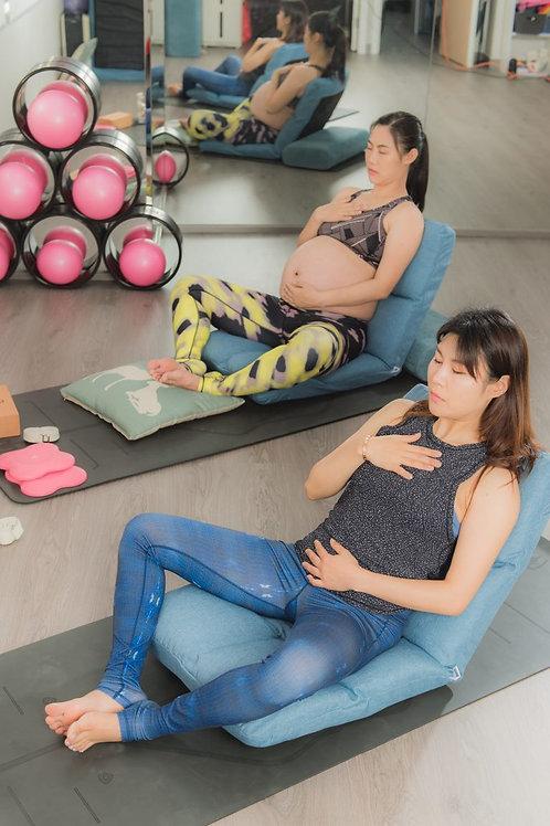 產前助娩瑜伽