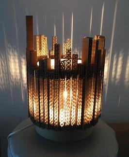 lampe à poser Manhattan