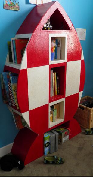 bibliotheque enfnat fusée tintin carton