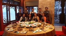China Delegation 2016