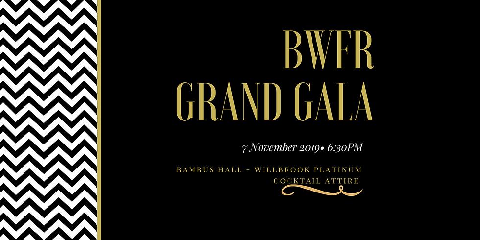 BWFR GRAND GALA 2019