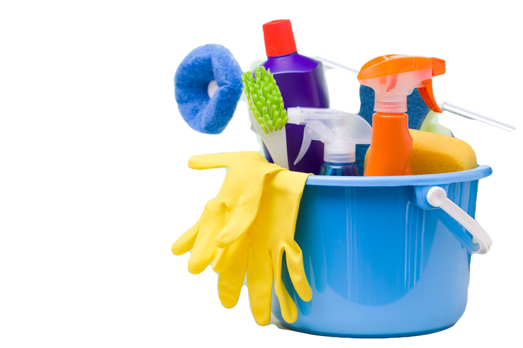 EVO smm for cleaning companies