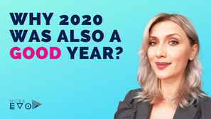 Why 2020 was also a GOOD year?