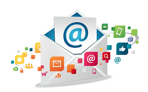 EVO Email marketing