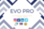 EVO PRO SOCIAL MEDIA