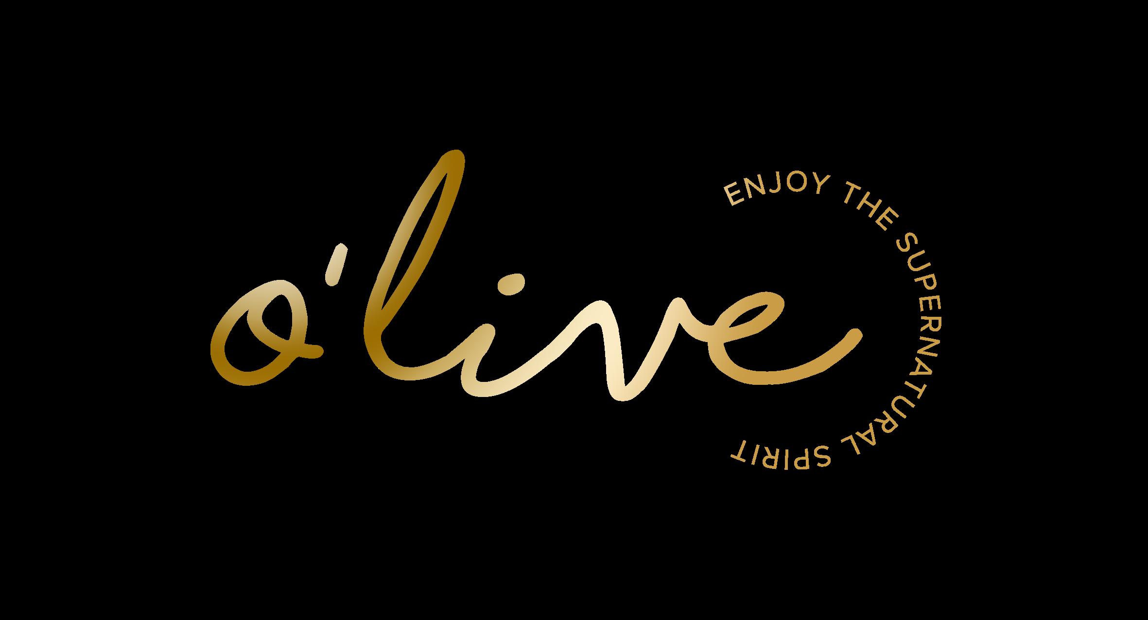 O'Live Gin